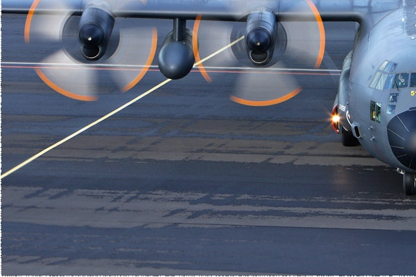 Photo#7-3-Lockheed C-130H Hercules