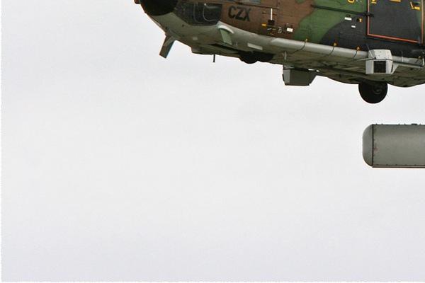 Photo#705-3-Eurocopter AS532UL Cougar Horizon
