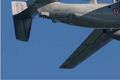 Photo#731-3-Grumman E-2C Hawkeye