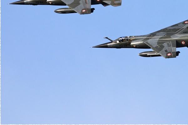 Photo#762-3-Dassault Mirage F1CR
