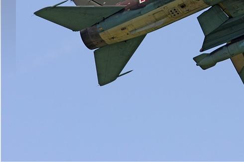 Photo#766-3-Sukhoï Su-22UM-3K