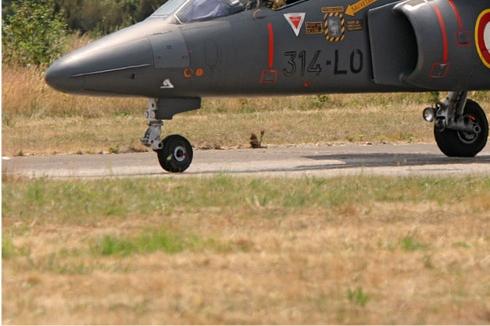 Photo#795-3-Dassault-Dornier Alphajet E