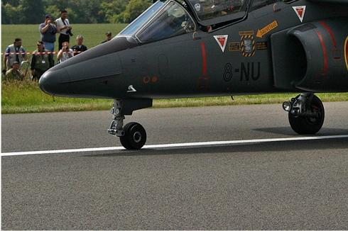 Photo#807-3-Dassault-Dornier Alphajet E