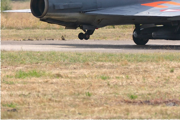 Photo#811-3-Saab J35Ö Draken