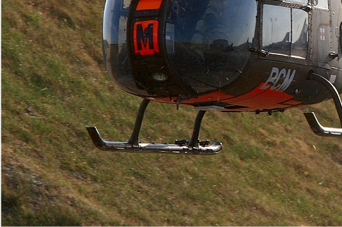 Photo#841-3-Aerospatiale SA341F Gazelle