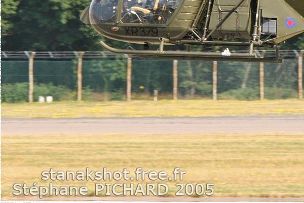 Photo#917-3-Sud Aviation Alouette AH2