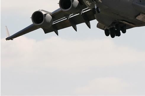 Photo#931-3-Boeing C-17A Globemaster III