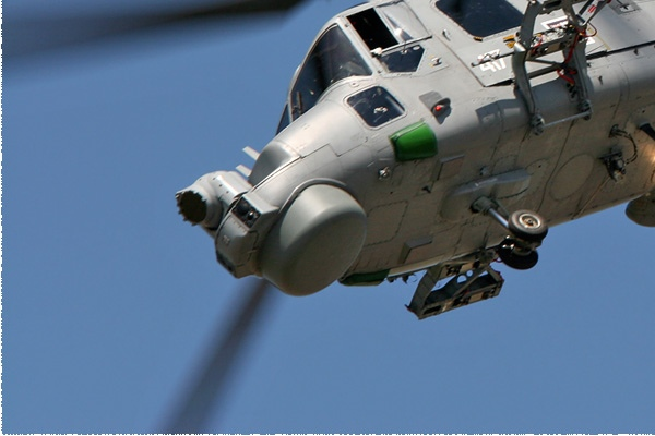 Photo#974-3-Westland Lynx HMA8