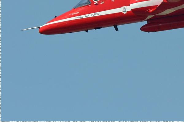 Photo#984-3-Hawker Siddeley Hawk T1A