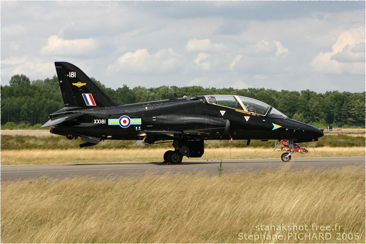 tof#1083_Hawk_de la Force aérienne royale britannique