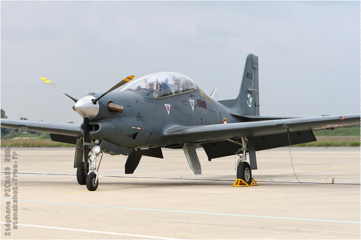tof#1111_Tucano_de l'Armée de l'Air