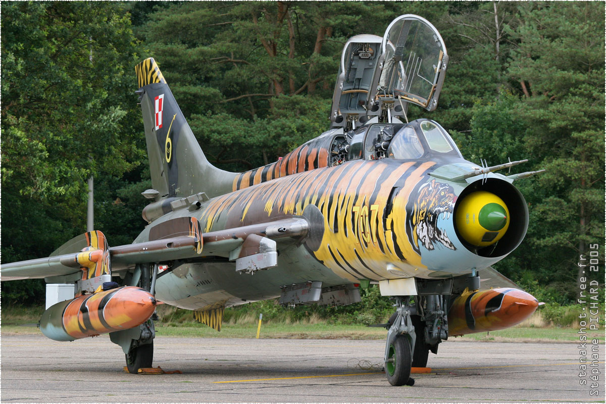 tof#1121_Su-22_de la Force aérienne polonaise
