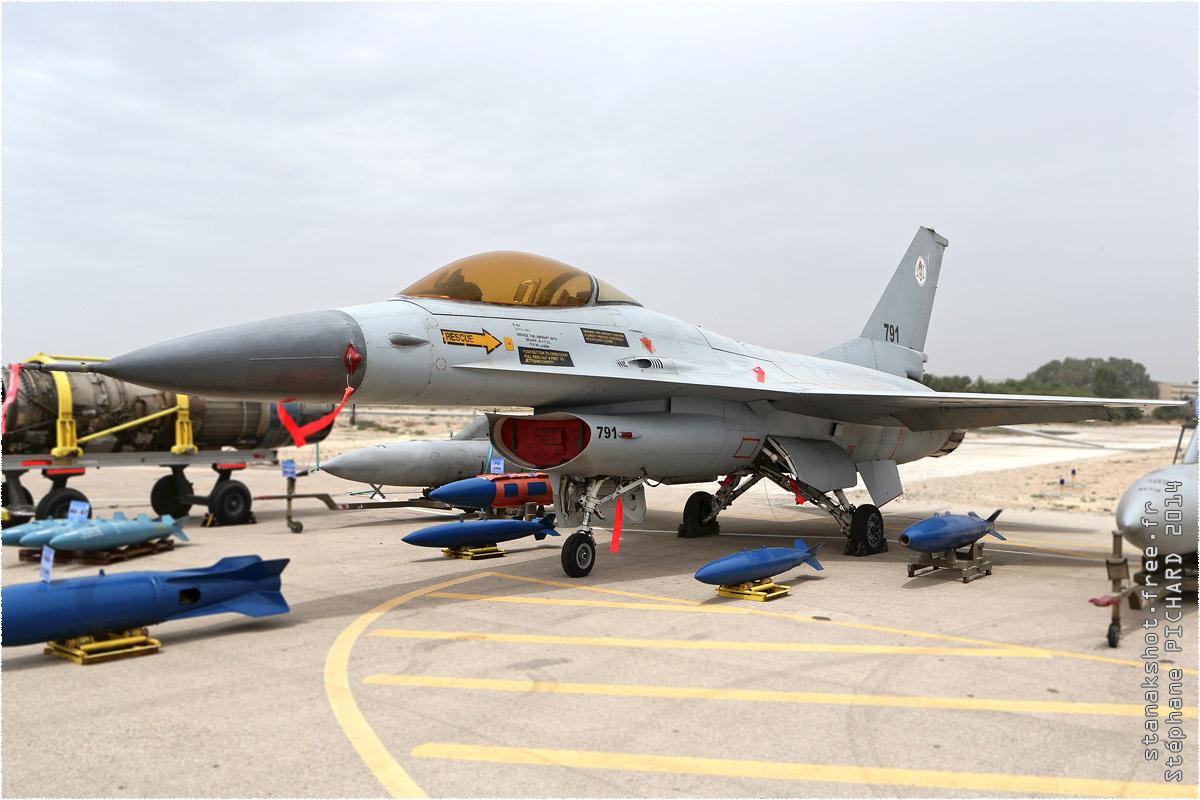 tof#1172_F-16_de la Force aérienne israélienne