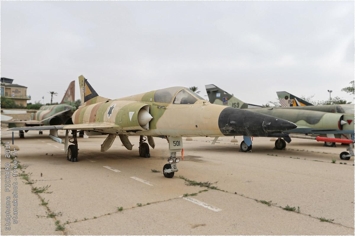 tof#1264_Mirage III_de la Force aérienne israélienne