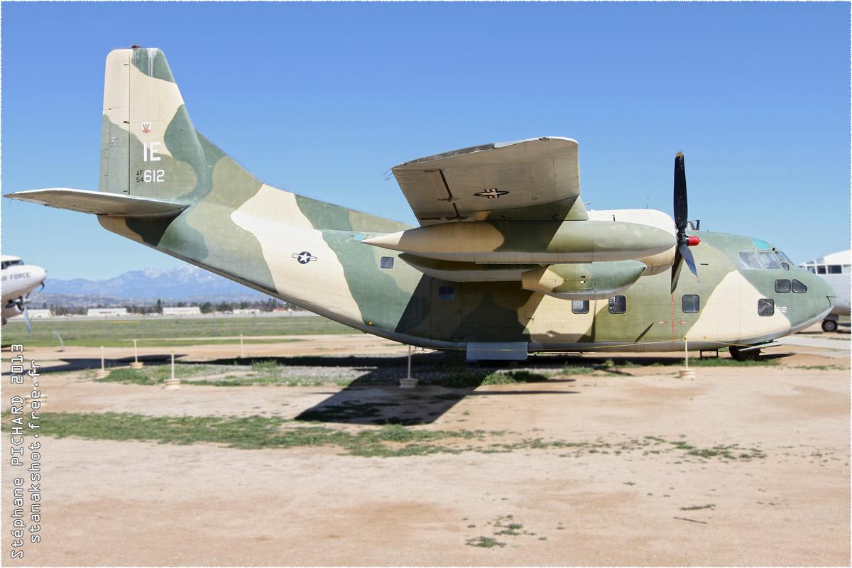 tof#1312_C-123_de l'US Air Force