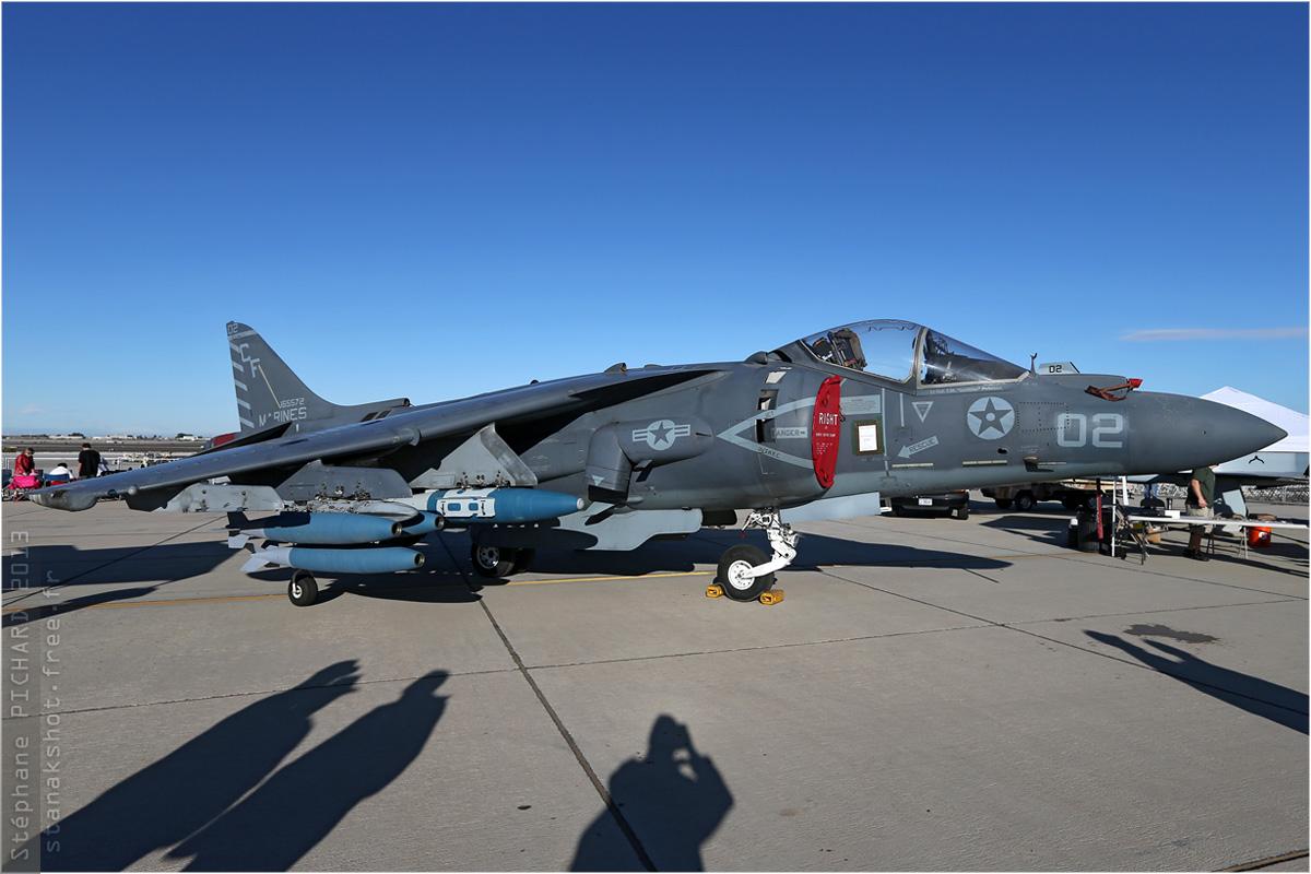 tof#1369_Harrier_du Corps des Marines américain