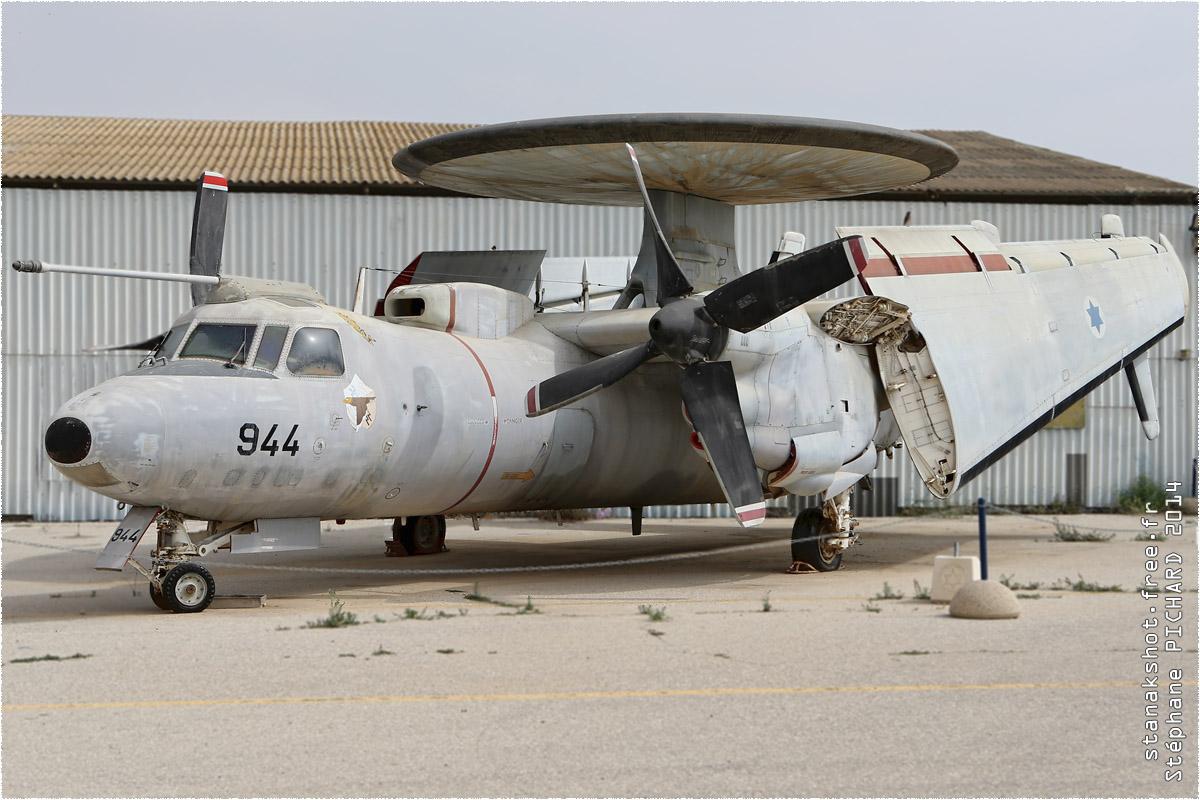 tof#1443_E-2_de la Force aérienne israélienne
