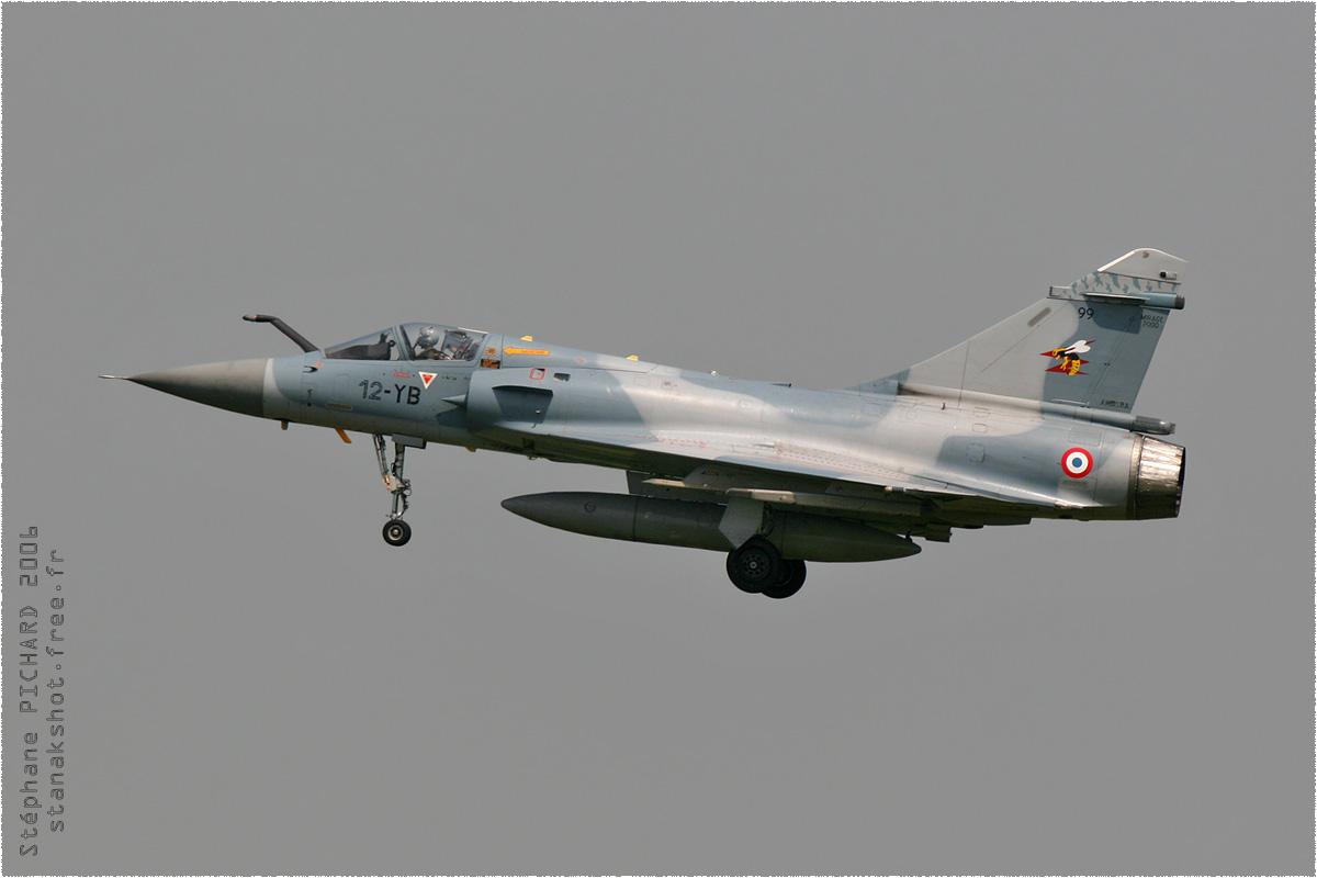 tof#1481_Mirage 2000_de l'Armée de l'Air