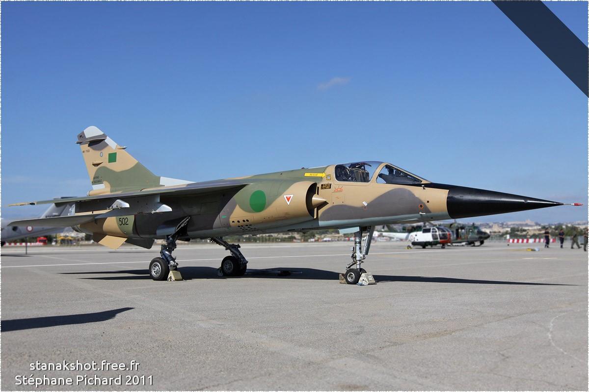 tof#1539_Mirage F1_des Forces aériennes libyennes