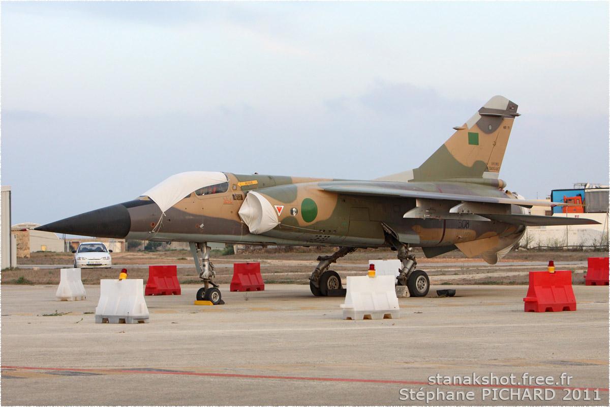 tof#1541_Mirage F1_des Forces aériennes libyennes