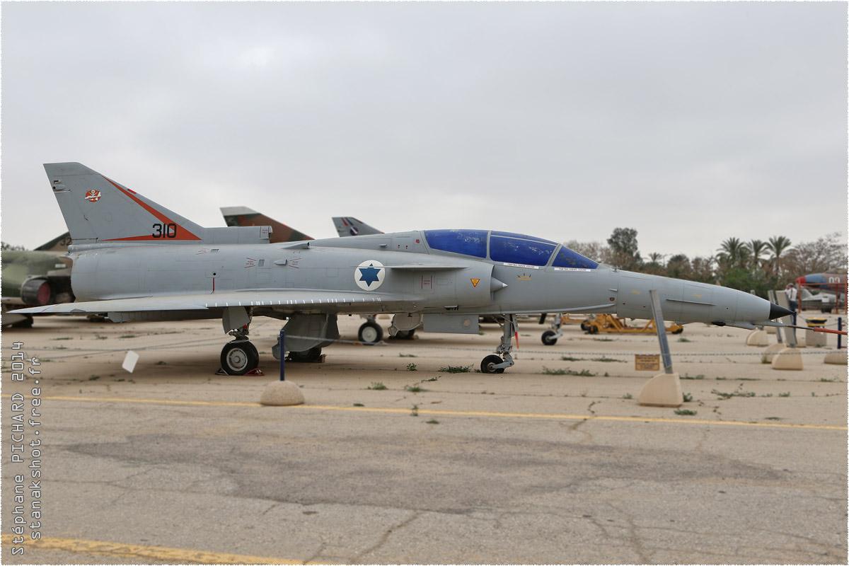 tof#1555_Kfir_de la Force aérienne israélienne