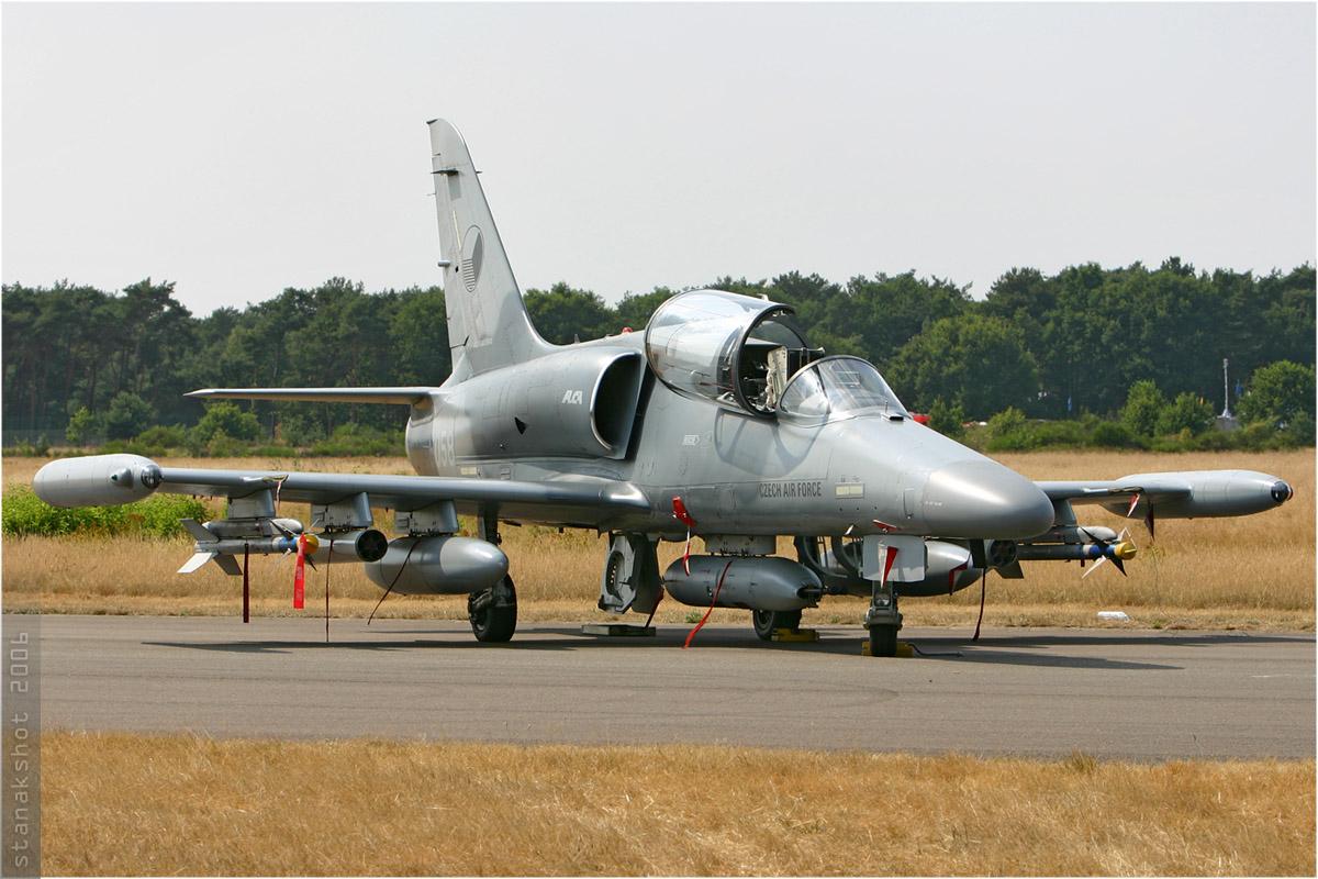 tof#1614_Alca_de la Force aérienne de la République tchèque