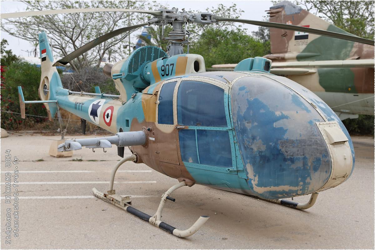 tof#1680_Gazelle_de la Force aérienne israélienne