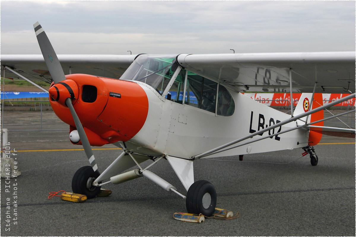 tof#1726_Cub_de la Force aérienne belge