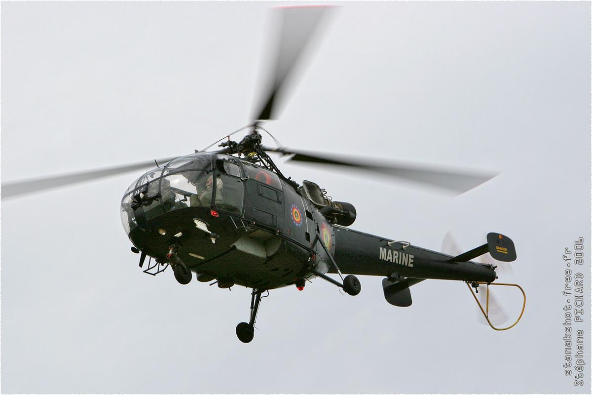tof#1757_Alouette III_de la Marine belge