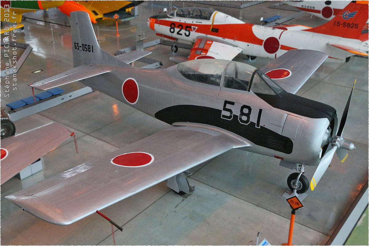 tof#1783_T-28_de la Force aérienne d'autodéfense japonaise