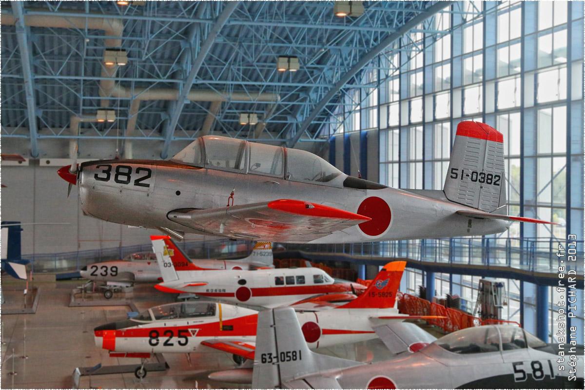 tof#1810_T-34_de la Force aérienne d'autodéfense japonaise