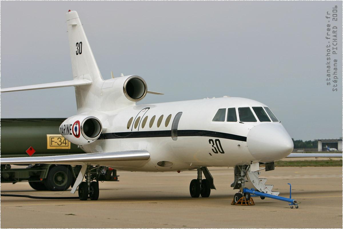 tof#1811_Falcon 50_de l'Aéronavale française