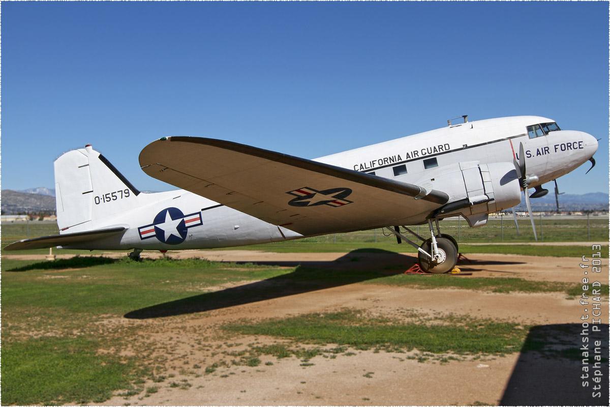 tof#1818_DC-3_de l'US Air Force