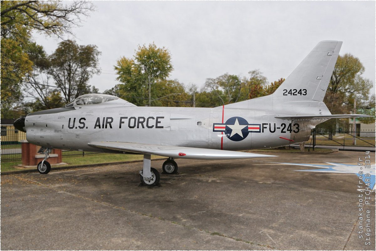 tof#1943_F-86_enregistré aux USA