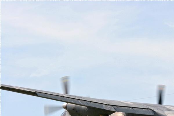 Photo#1015-1-Transall C-160R