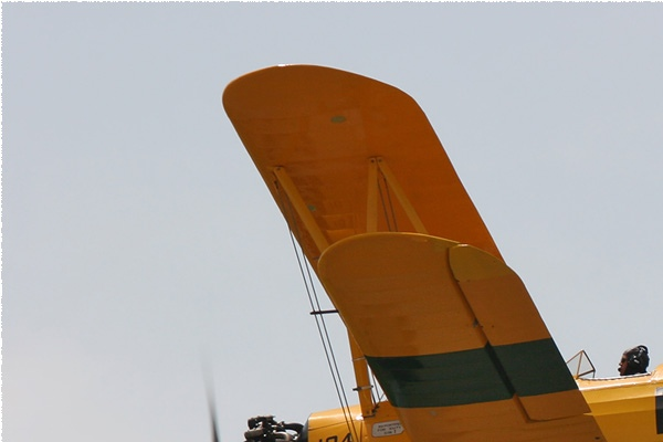Photo#1023-1-Boeing-Stearman PT-17 Kaydet