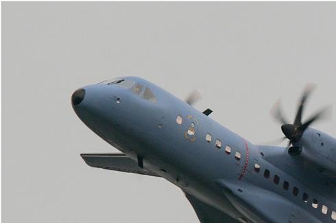 Photo#1032-1-CASA C-295M