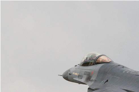 Photo#1039-1-General Dynamics F-16AM Fighting Falcon