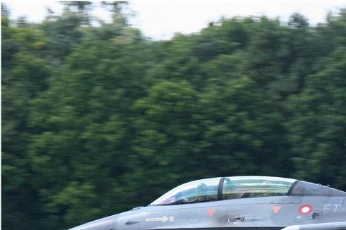 Photo#1052-1-General Dynamics F-16BM Fighting Falcon