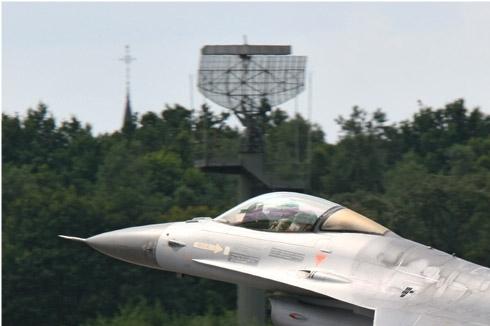 Photo#1060-1-General Dynamics F-16AM Fighting Falcon