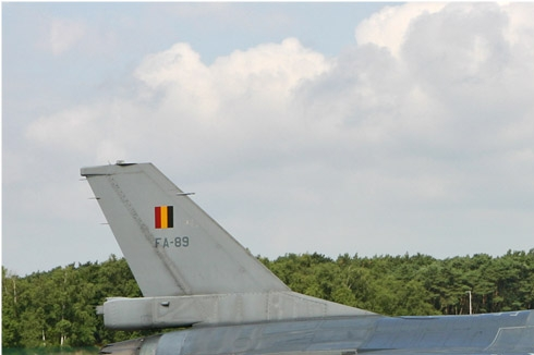 Photo#1068-1-General Dynamics F-16AM Fighting Falcon