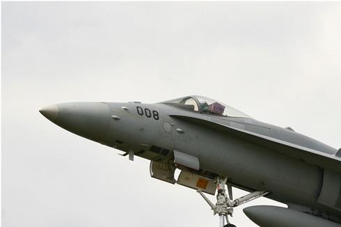 Photo#1077-1-McDonnell Douglas F/A-18C Hornet