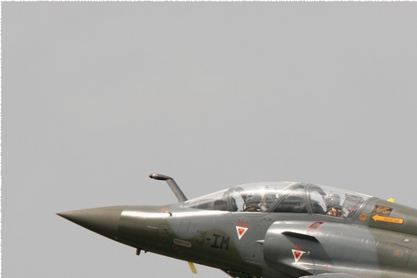 Photo#1093-1-Dassault Mirage 2000D