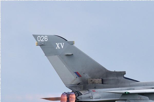 Photo#1115-1-Panavia Tornado GR4