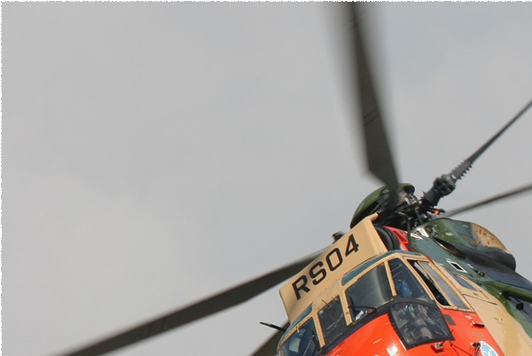 Photo#1120-1-Westland Sea King Mk48