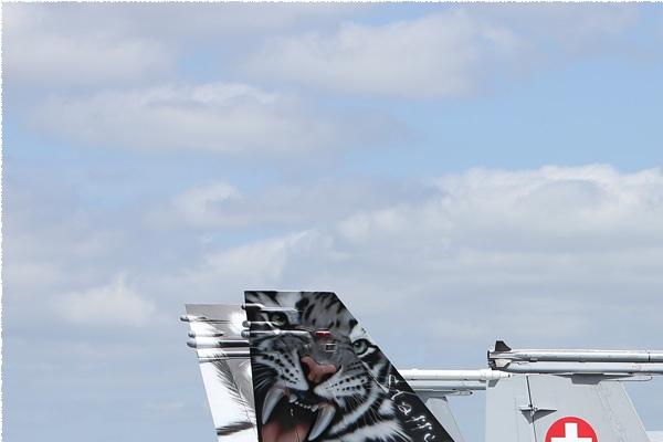 Photo#1165-1-McDonnell Douglas F/A-18C Hornet