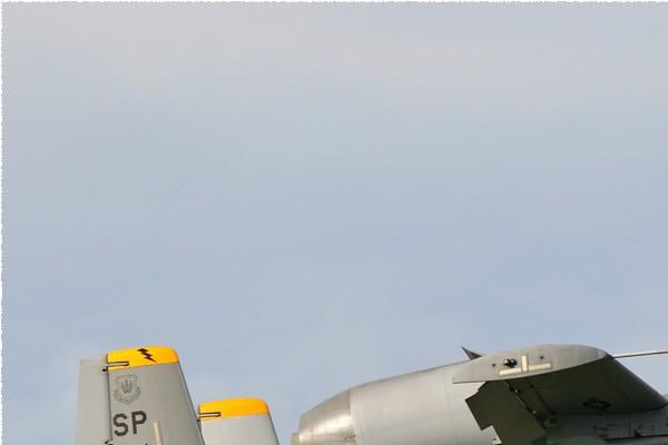 Photo#1183-1-Fairchild A-10A Thunderbolt II