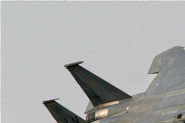 Photo#1204-1-McDonnell Douglas F-15C Eagle