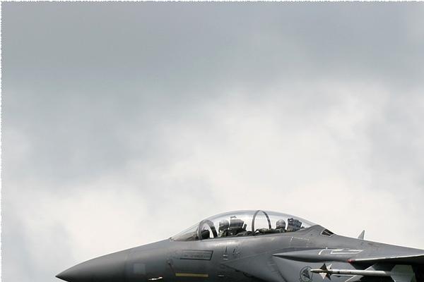 Photo#1205-1-Boeing F-15E Strike Eagle