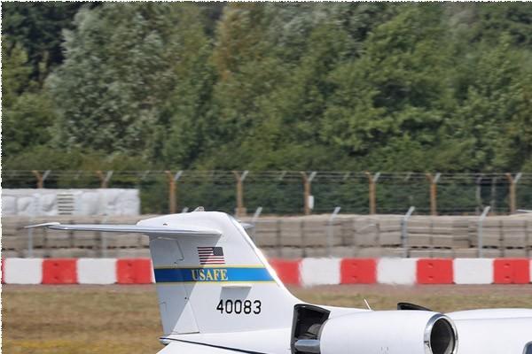 Photo#1207-1-Gates C-21A Learjet